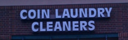 Loads of Fun Laundromat and Dry Cleaners