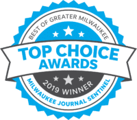 2019 Top Choice Awards Winner