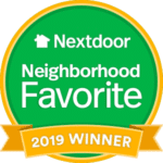 Nextdoor 2019 Winner