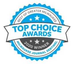 Milwaukee Top Choice 2020 Journal Sentinel