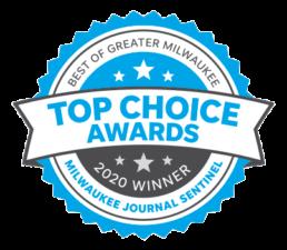 Milwaukee Top Choice 2020 Journal Sentinel